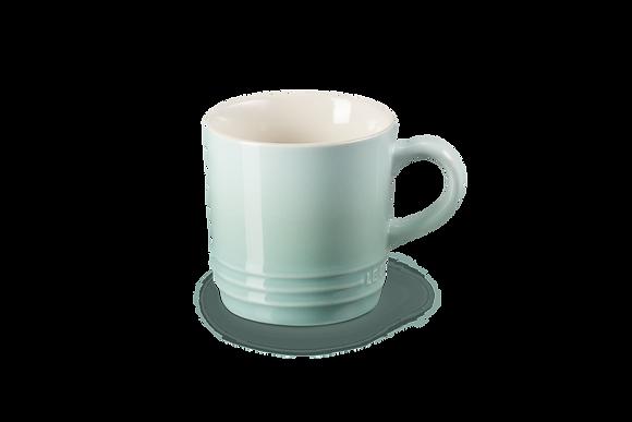 Cappucino Mug 200ml  - Sage