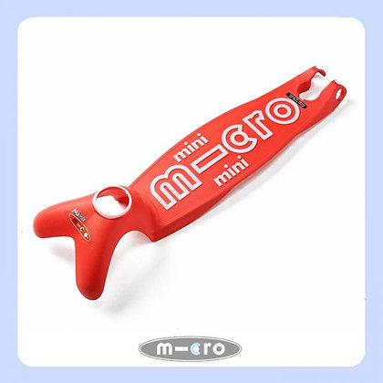 Deck Mini2Go Deluxe - Red