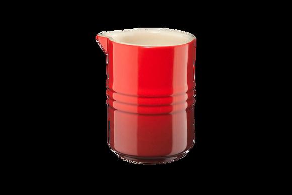 Stackable Milk Jug 150ml  - Cerise
