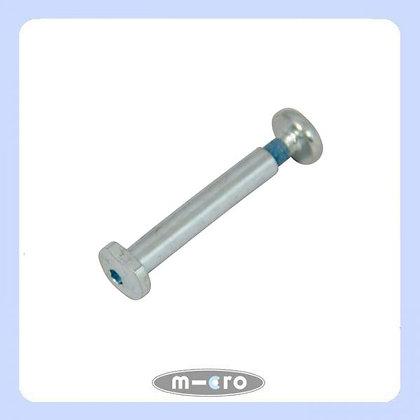 Axle 44.5mm Bolt L Internal Thread