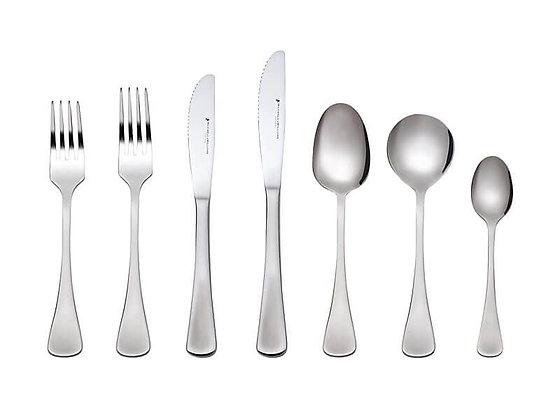 Cosmopolitan 56pc Cutlery Set Gift Boxed