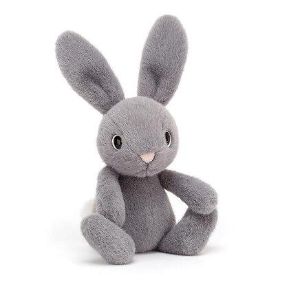 Fuzzle Bunny