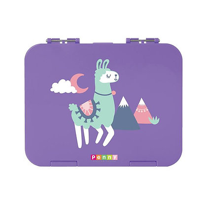 Bento Box - Loopy Llama