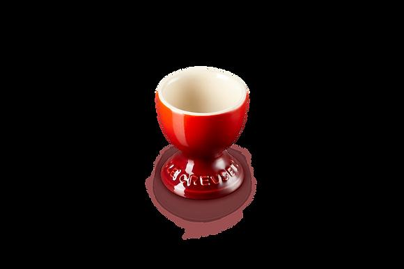 Egg Cup - Cerise