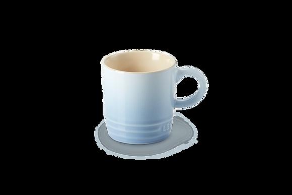 Espresso Mug - Coastal Blue