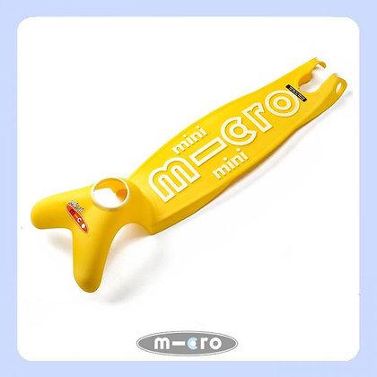 Deck Mini Deluxe - Yellow