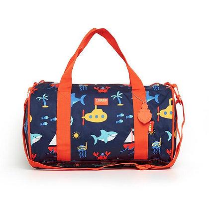 Duffle Bag - Anchors Away