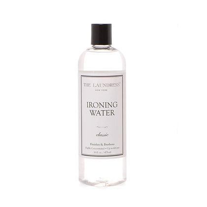 Ironing Water 475 ml - Classic