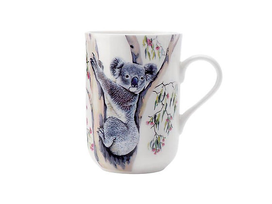 Cashmere Animals of Australia Mug 300ML Koala
