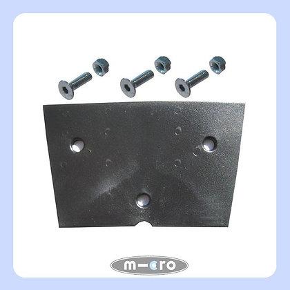 Board Fixation Plates