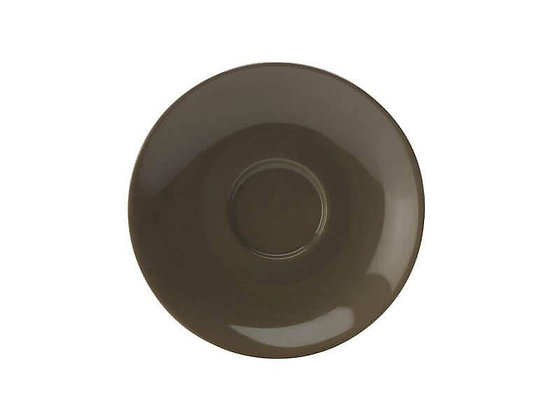 Cafe Culture Demi Saucer 12cm Military Green