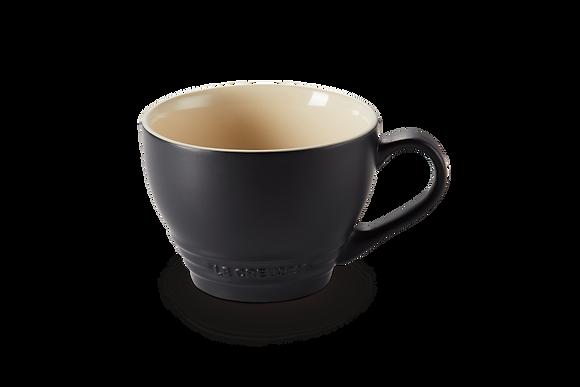 Grand Mug 400ml - Satin Black