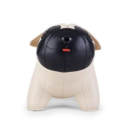 Bookend Classic Pug
