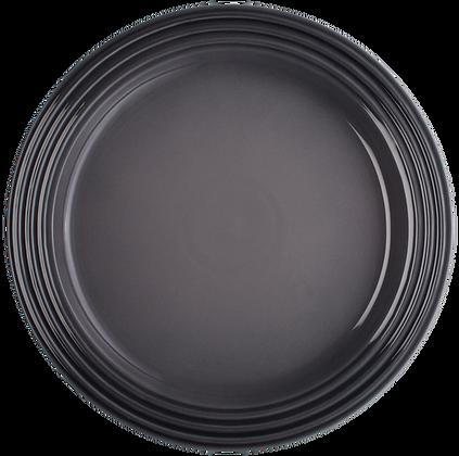 Dinner Plate 27 - Flint