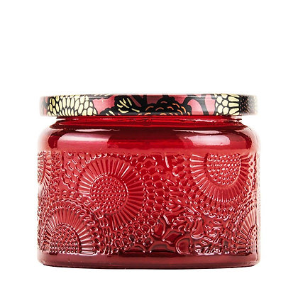 Goji & Tarocco Orange Petite Candle