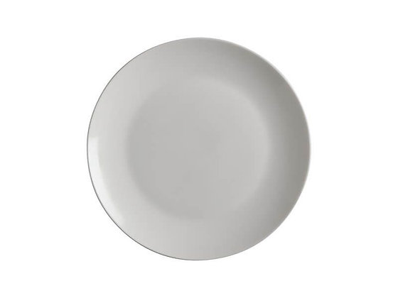 Cashmere Coupe Side Plate 19cm