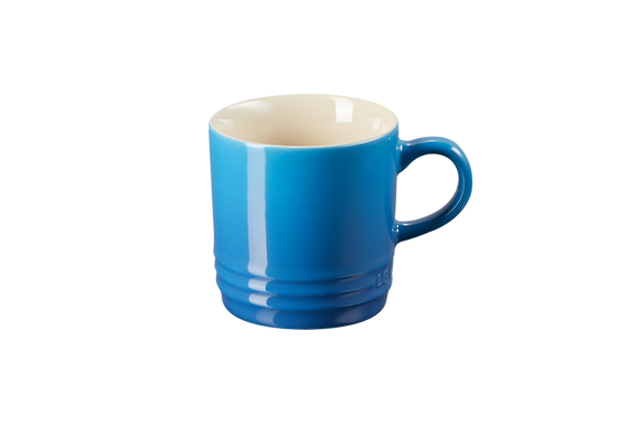 Cappucino Mug 200ml  - Marseille Blue