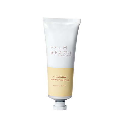 Coconut & Lime Hydrating Hand Cream