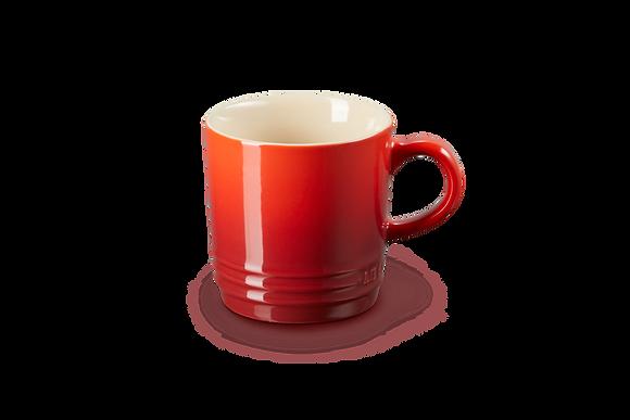 Cappucino Mug 200ml  - Cerise