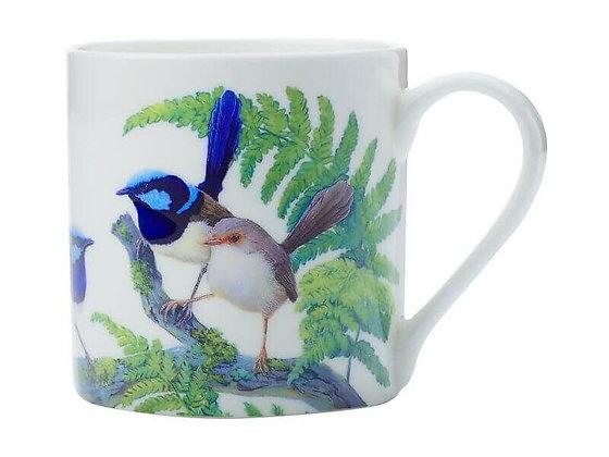 Cashmere Birdsong Mug 350ML Wren