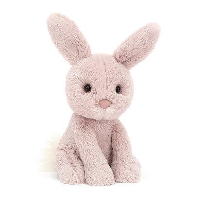 Starry Eyed Bunny
