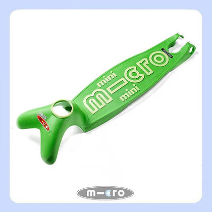 Deck Mini Deluxe - Green