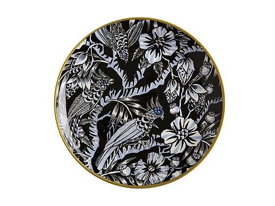 Greg Irvine Plate 20cm Garuda