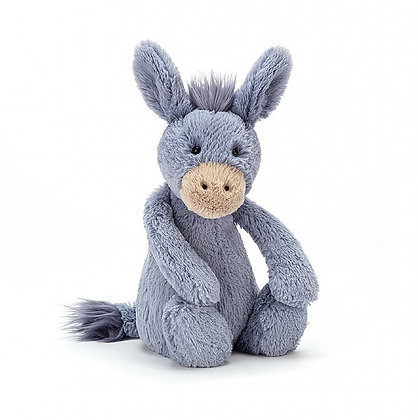 Bashful Donkey Medium