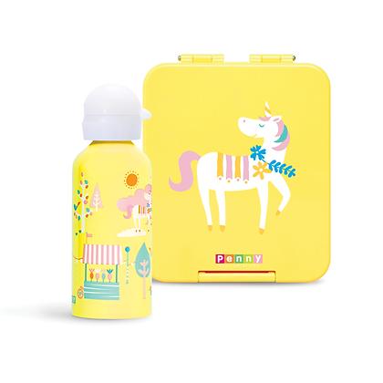 Mini Bento + Drink Bottle Combo - Park Life