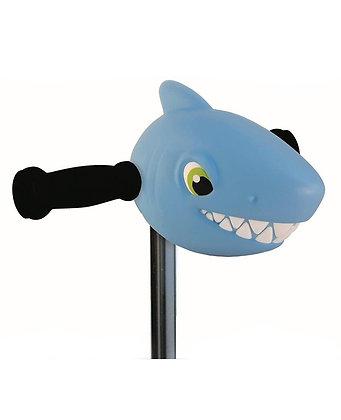 Scootaheadz Shark - Blue
