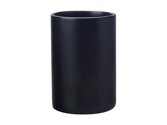 Epicurious Utensil Holder Black Gift Boxed