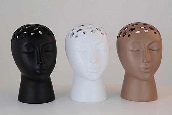 EUGENIE- Mixed colours- Planter/Vase
