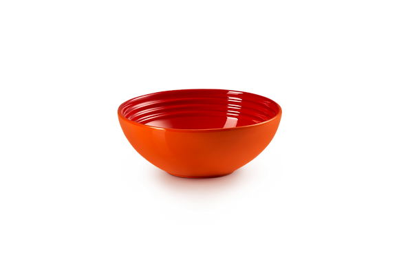Cereal Bowl 16  - Volcanic