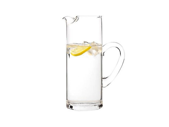 Diamante Cylindrical Water Jug 1.5 Litre