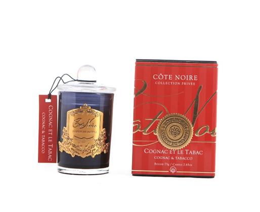 GOLD 75 Cognac Et Le Tabac- Cognac & Tobacco