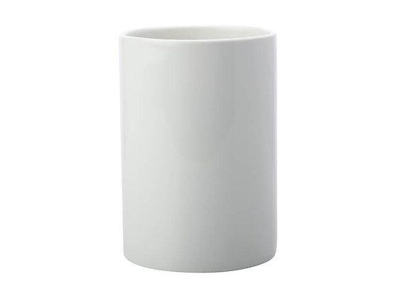 Epicurious Utensil Holder White Gift Boxed