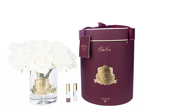 Grand Bouquet - Champagne ( red box with gold )