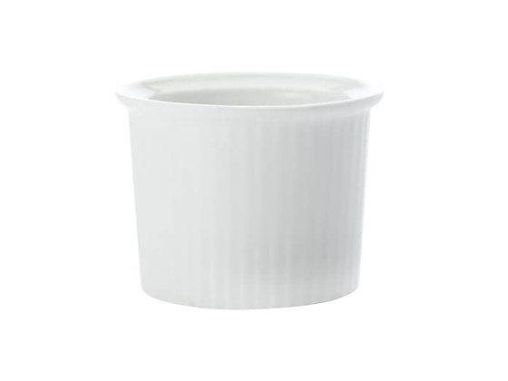 White Basics Mousse Dish 7cm