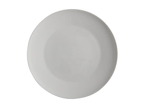 Cashmere Coupe Dinner Plate 27cm
