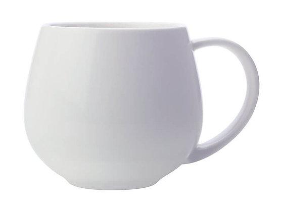 White Basics Snug Mug 450ML