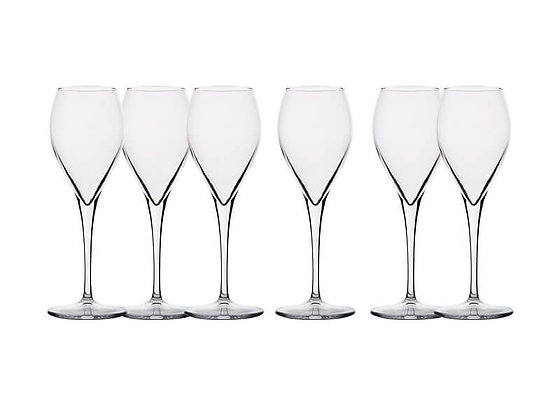 Sommelier Wine Glass 290ML Set of 6