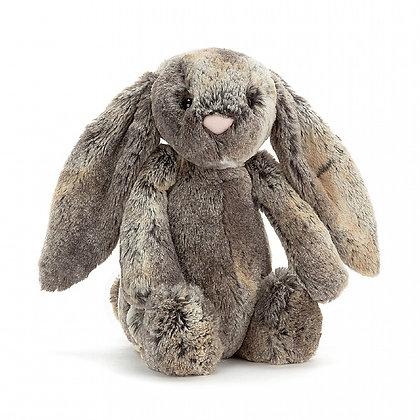 Bashful Cottontail Bunny Medium