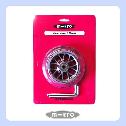 120mm Wheel