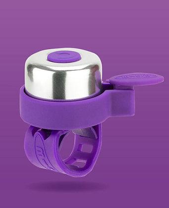 Micro Bell - Purple