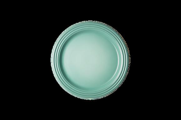 Dinner Plate 27 - Sage