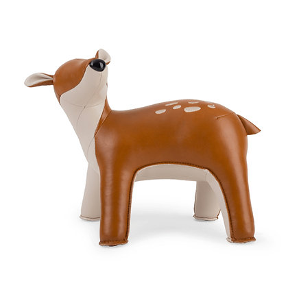 Bookend Gaze Deer Luke Tan