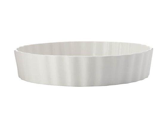 Epicurious Deep Quiche Dish 25x5cm