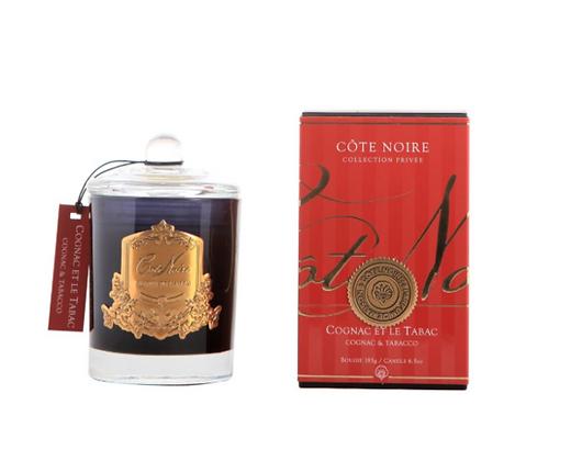 GOLD 185 Cognac Et Le Tabac- Cognac & Tobacco