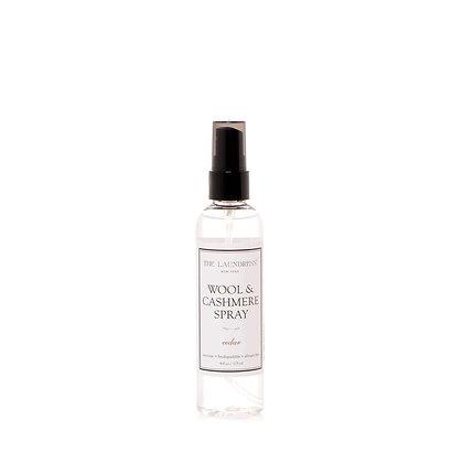 Wool & Cashmere Spray 125 ml - Cedar