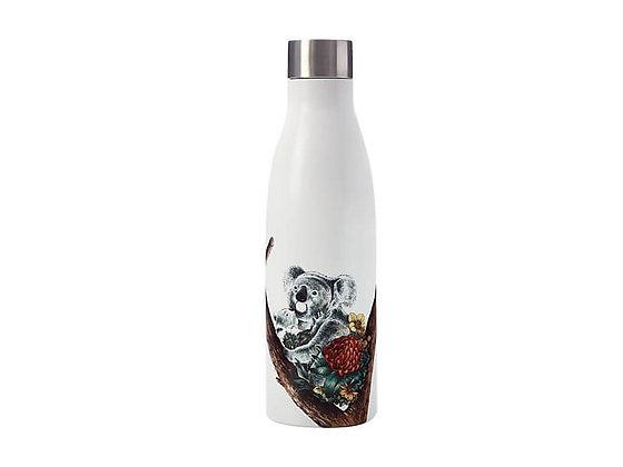 Marini Ferlazzo Double Wall Insulated Bottle 500ML Koala Cuddle